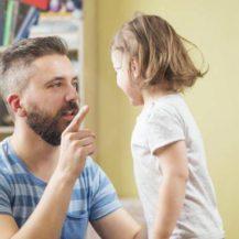 «Что такое хорошо?» или как не следует вести себя родителям